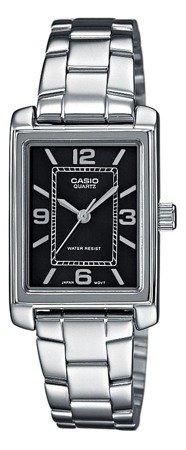 Zegarek Casio LTP-1234D-1AEF Klasyczny