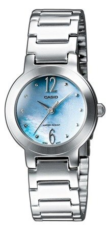 Zegarek Casio LTP-1282D-2AEF Klasyczny