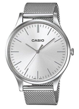 Zegarek Casio LTP-E140D-7AE Retro Classic Mid Size
