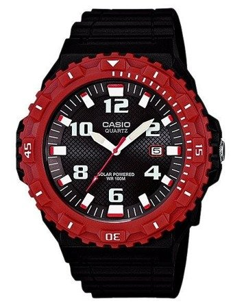 Zegarek Casio MRW-S300H-4BVEF Tough Solar