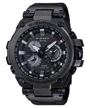 Zegarek Casio MTG-S1000V-1AER G-Shock Tough MVT Smart Access