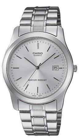 Zegarek Casio MTP-1141A-7ADF Klasyczny