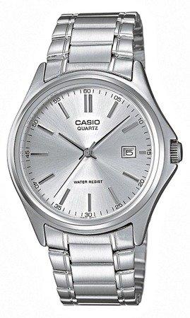 Zegarek Casio MTP-1183A-7AEF Klasyczny