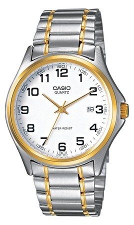 Zegarek Casio MTP-1188G-7B Klasyczny
