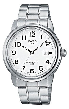 Zegarek Casio MTP-1221A-7BV Klasyczny