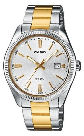 Zegarek Casio MTP-1302SG-7AVEF