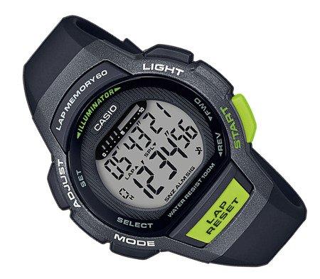 Zegarek Casio Sportowy LWS-1000H-1AVEF