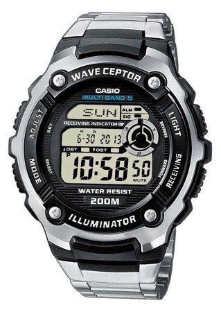 Zegarek Casio WV-200DE-1AVER OutGear Wave Ceptor