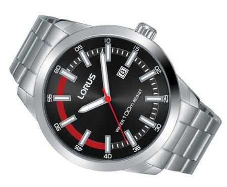 Zegarek Męski Lorus RH947JX9 Sportowy WR 100M