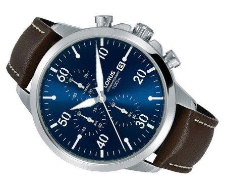 Zegarek Męski Lorus RM353EX9 Chronograf WR 100M