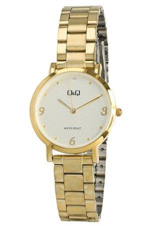 Zegarek Q&Q QA21-003 biżuteryjny