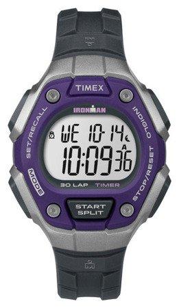 Zegarek Timex IronMan TW5K89500 Triathlon 30 Lap