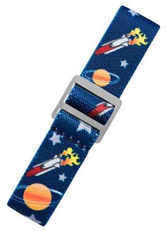 Zegarek Timex TW2R41800 Kids Peantus Snoopy