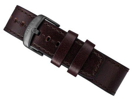 Zegarek Timex TW2R69200 Linear Chronograf