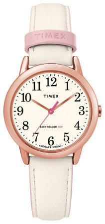 Zegarek Timex TW2T53900 Color Pop 30 mm