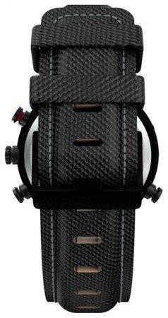 Zegarek Timex TW2T76400 IQ Adventure Series Tide Temp Comp