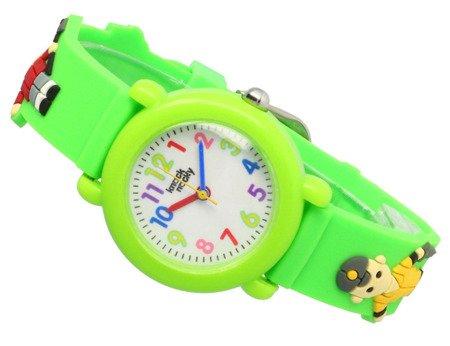 Zegarek dziecięcy Knock Nocky CB3405004 Color Boom